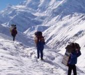 Annapurna Base Camp Trek - 13 Days