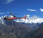 Everest Base Camp Heli Trip - 7 Days