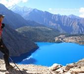 Lower Dolpo Trekking - 22 Days
