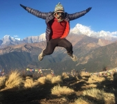 Nepal Luxurious Tour Package - 10 Days