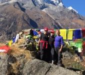 Everest Base Camp Kala Pattar Trek - 15 Days