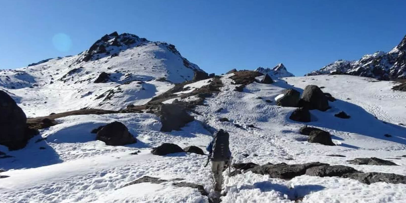10 Reasons to go for the Langtang Valley Trek