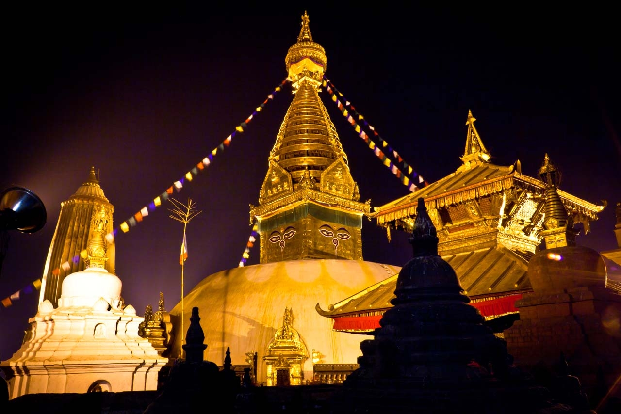 Cultural and Historical Tours in Nepal