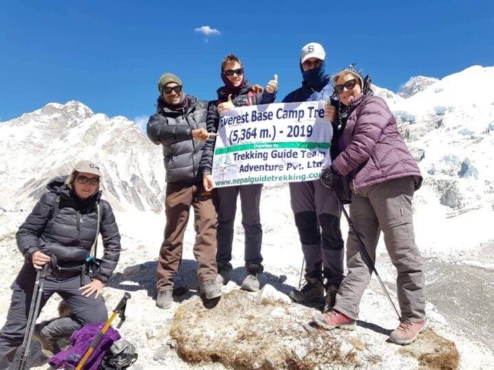 Everest Base Camp Trek Insurance