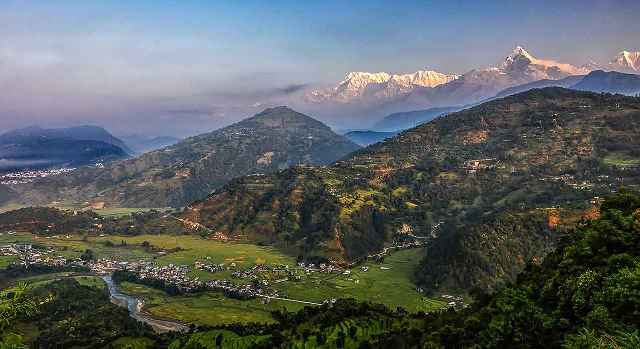 Why should you  Travel To Nepal After COVID-19 ?