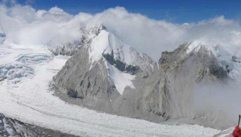 Cho Oyu Expedition - 45 Days