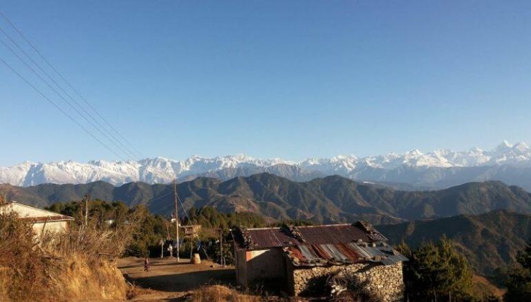 Kathmandu Valley View & Cultural Trekking - 6 Days