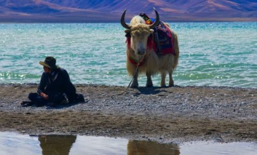 Namtso Lake Trek - 10 Days