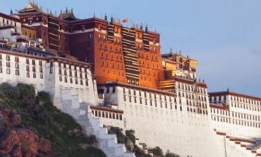 Central Tibet Tour - 8 Days