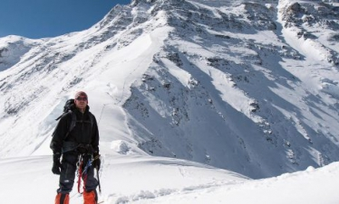 Everest North Face Expedition(From Tibet Side) - 50 Days