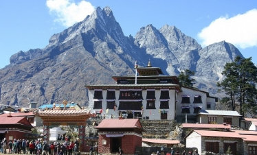 Tengboche Monastery Everest View Panorama Trek - 10 Days