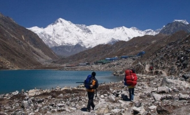 Gokyo Renjo-La Pass Trekking - 15 Days