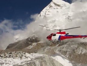 Everest Base Camp Heli Trip - 7 Days
