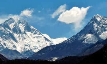Ama Dablam Expedition - 35 Days