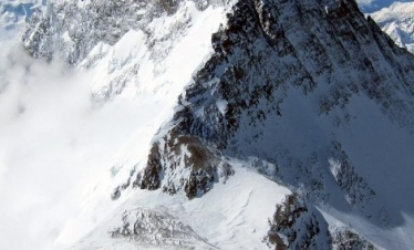 Mt. Everest South Col Expedition - 65 Days