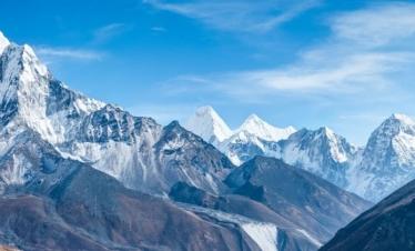 Lhotse Expedition - 49 Days