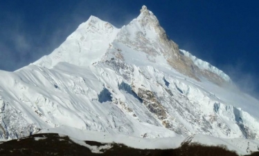 Manaslu Expedition - 50 Days