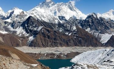 Makalu Expedition - 60 Days