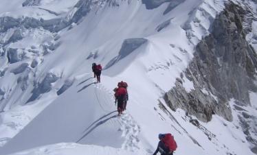 Kanchenjunga Expedition - 65 Days