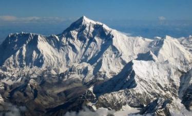 Everest Mountain Flight - 1 Day