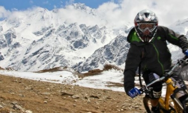 Mountain Biking In Nepal - 7 Days