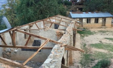 Trek And Help Nepal – Rebuild School, Village Fulkharka And Nepal - 12 Days