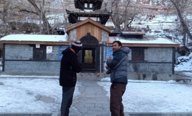 Muktinath Pilgrim Tour - 7 Days