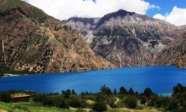 Lower Dolpo Trekking - 22 Days