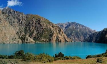 Upper Dolpo Trekking - 22 Days