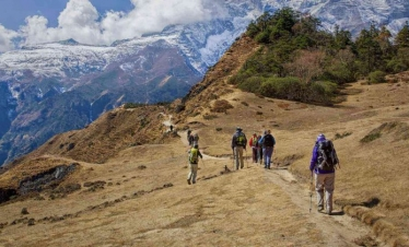 Dhading And Gorkha Village Trekking - 10 Days