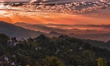 Chitwan Chepang Hill