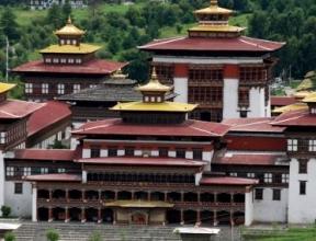 Central Bhutan Tour - 12 Days