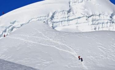 Mera Peak Climbing - 20 Days