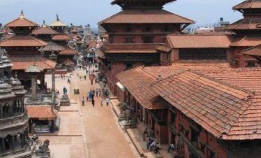 Hindu Pilgrimage Tour - 7 Days