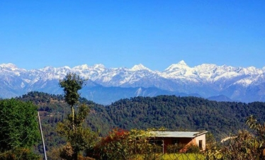 Kathmandu Valley Sightseeing Plus Nagarkot Sunrise View Trek - 5 Days