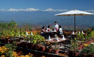 Nagarkot Dhulikhel Namobuddha Trek - 7 Days