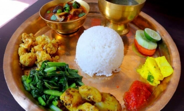 Typical Nepali Food Cooking Class - 1 Day