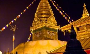 Nepal Cultural Tour - 12 Days