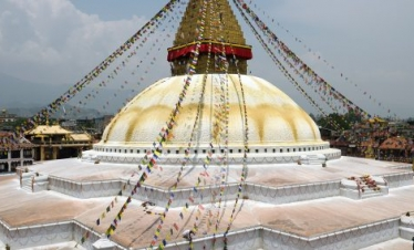 Nepal Heritage Tour - 10 Days