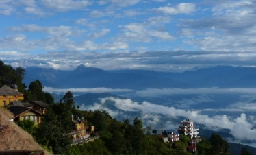 Kathmandu Shivapuri National Park and Nagarkot Hiking - 3 Days