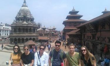 Kathmandu Valley Tour - 4 Days